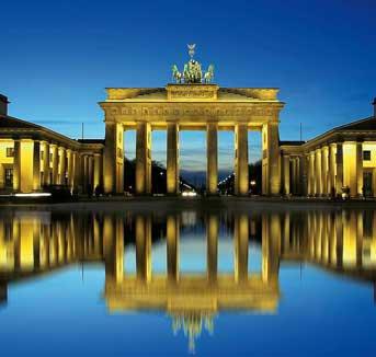 Berlin in 2 Wochen