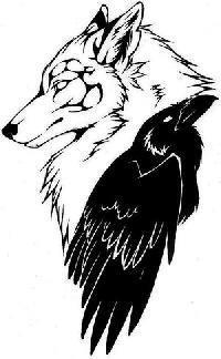 Mon Corbeau...