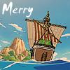 Sayonara Merry