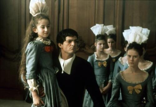 Saint-Cyr (film) dramatico-historique