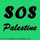 Photo de sos-palestine