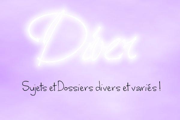 Chapitre Diver.