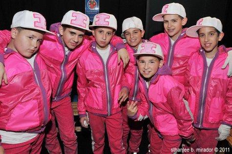 Les Boyz !