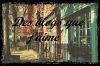 Des blogs que j'aime