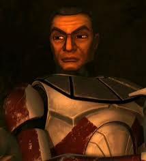 Lieutenant Thire
