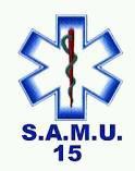 SAMU 15