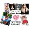 Get the look of Ariana Grande ♥ (Avec ChlothesForArianaGrande)