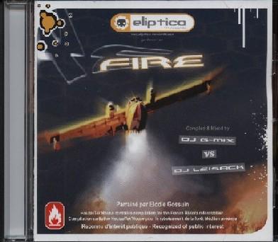 ELIPTICA RECORDS