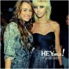 Taylor Momsen &  Miley Cyrus : Elles se détestent !