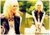 Taylor Momsen remplacée par Kelly Osbourne comme égérie de MATERIAL GIRL!
