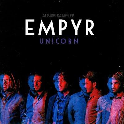 Sortie album de Empyr