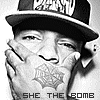 She The Bomb (2011)