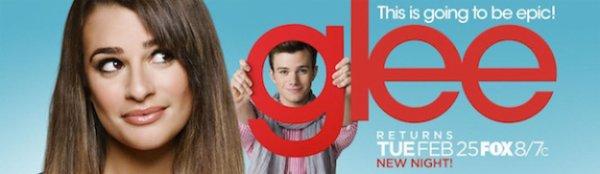 Avis de l'épisode 09 de la saison 5 de Glee !
