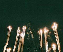 Chapitre 1 :Firework .