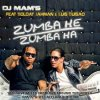 DJ Mam's feat Soldat Jahman & Luis Guisao - Zumba he zumba ha