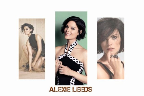 Alexie Leeds