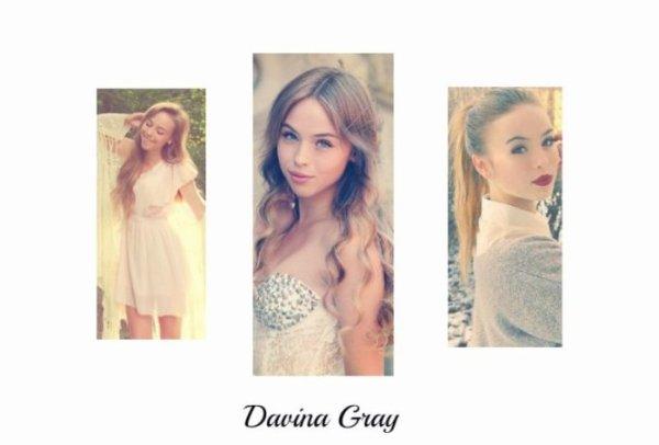 Davina Gray