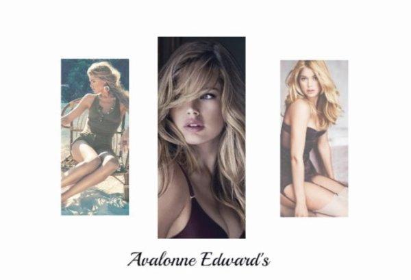 Avalonne Edward's