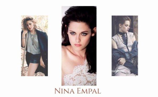 Nina Empal