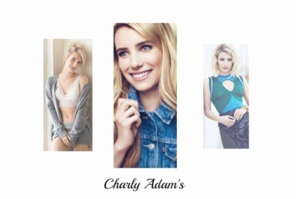 Charly Adams