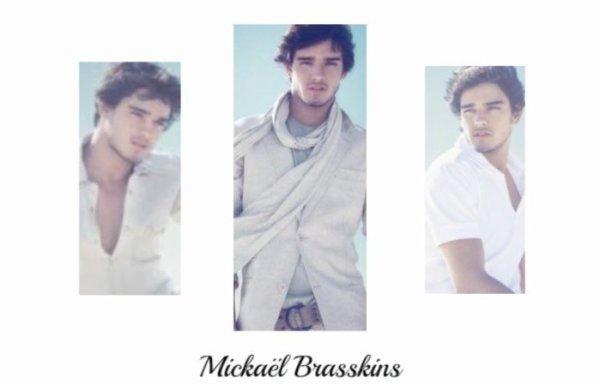 Mickaël Brasskins