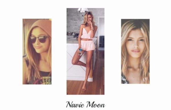 Navie Moon