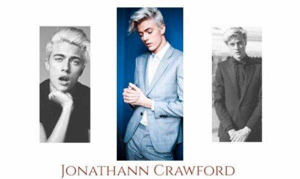 Jonathann Crawford
