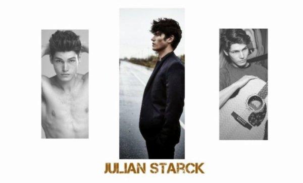 Julian Starck