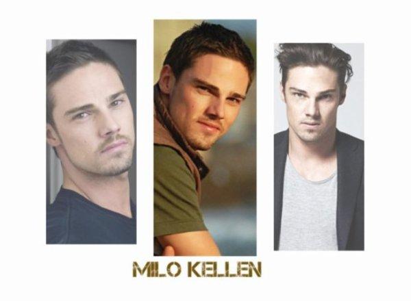 Milo Kellen