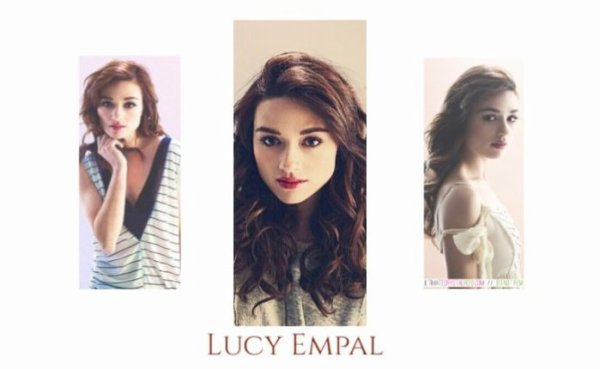 Lucy Empal
