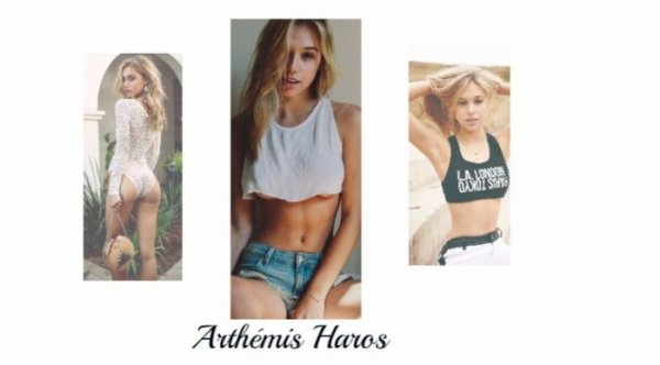 Arthémis Haros.