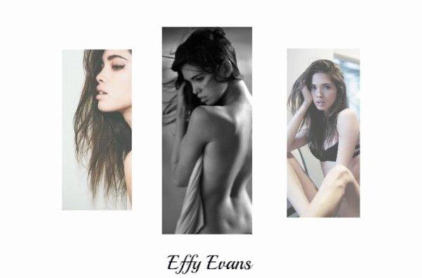 Effy Evans
