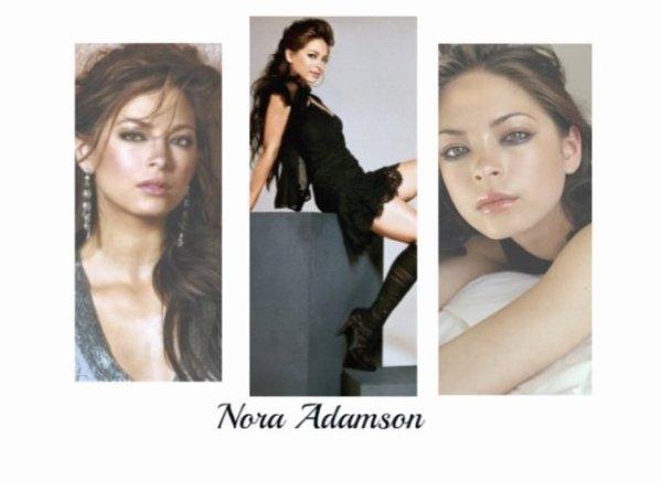 Nora Adamson