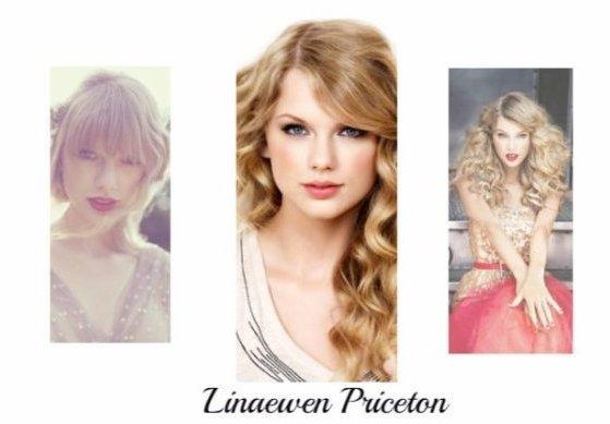 Linaewen Priceton