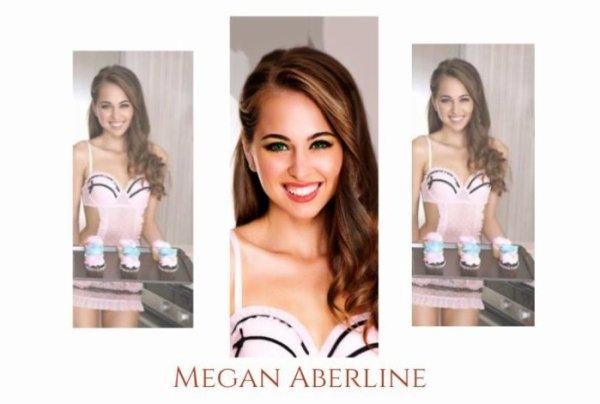 Megan Aberline