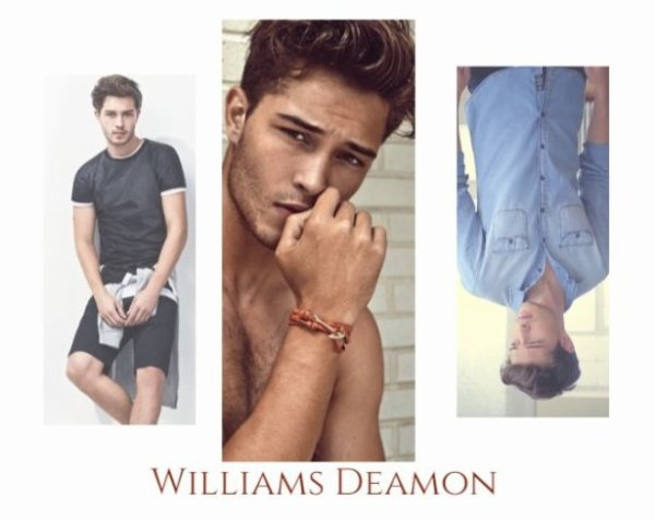 Williams Deamon