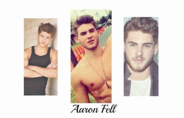 Aaron Fell