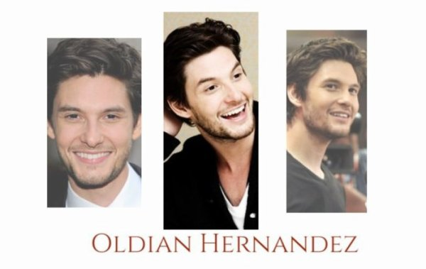 Oldian Hernandez