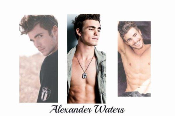 Alexander Waters