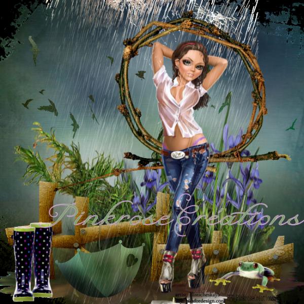 crea pluie