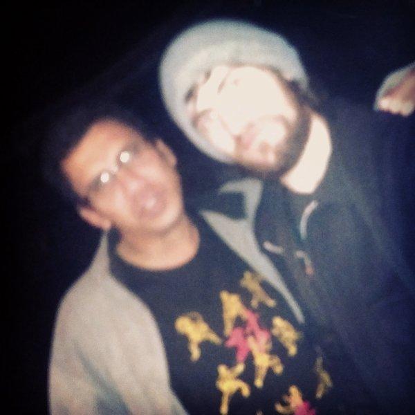 Pearce Mc and me(Scaro mc)
