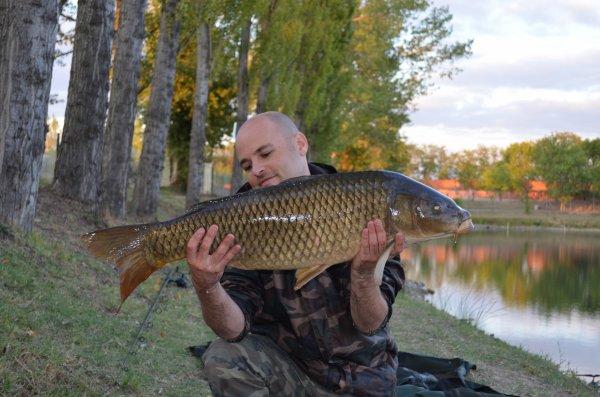quelque poisson de fin 2012