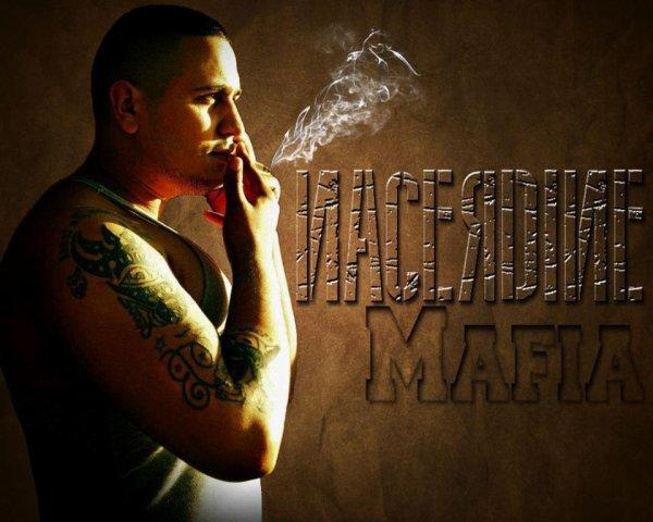 mafia music / gangsta rap