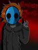 Eyless Jack l'une de mais creepypasta préférer LoL