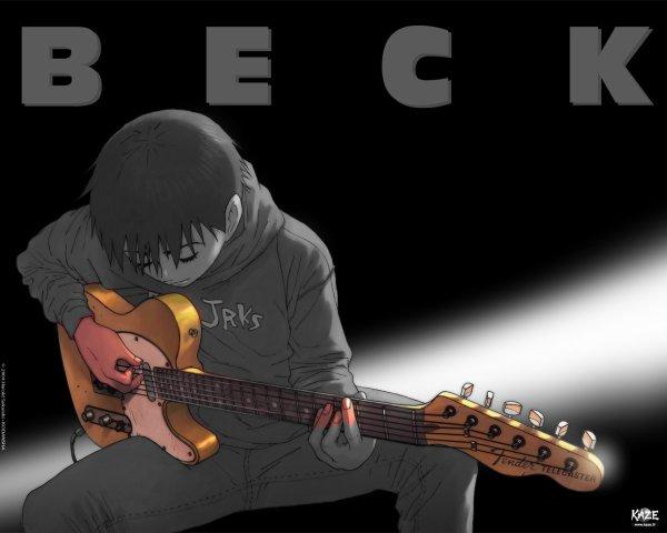 ☆Beck☆