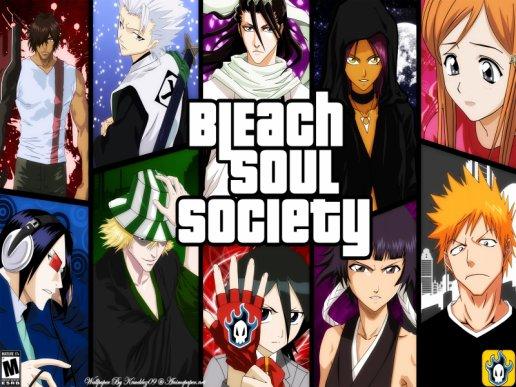 ♣ Bleach ♣