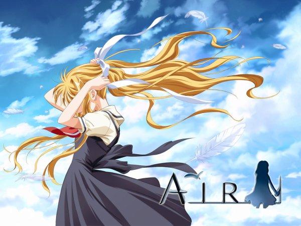 ☆ Air ☆
