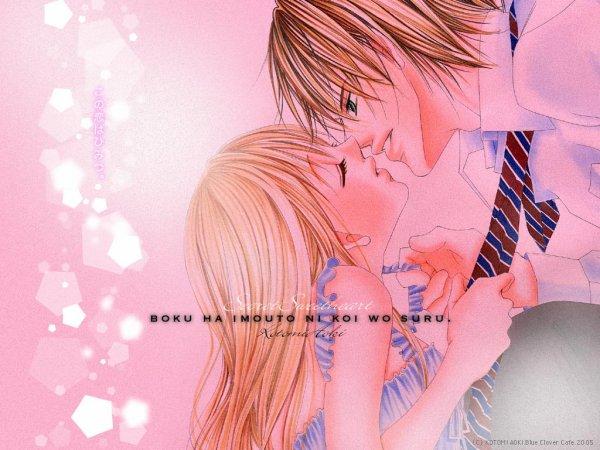☆ Boku wa Imouto ni Koi wo Suru ☆