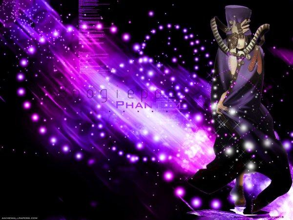 ☆ Boogiepop Phantom ☆