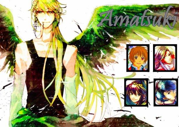 ♣ Amatsuki ♣